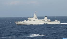 La Marina Real rescata a 438 candidatos a la migración irregular en el Mediterráneo y el Atlántico
