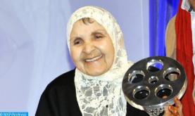 Fallece la actriz marroquí Fatima Regragui