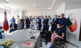 Casablanca: Nace la Asociación Nacional de los Medios de comunicación y de los Editores