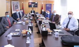 La ANRE celebra su primer Consejo y aprueba su estrategia 2021-2025