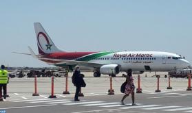 Marroquíes varados en el extranjero: 750 personas regresan al Reino a través del aeropuerto de Agadir-Al Massira