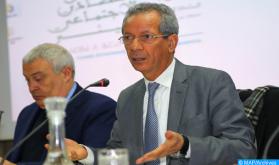 Pandemia: la ayuda marroquí a los países africanos está en sintonía con la cooperación Sur-Sur promovida por SM el Rey (embajador)