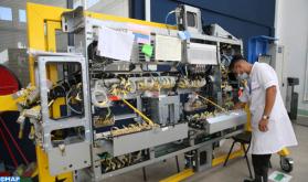 Inaugurada la nueva planta de Alstom en Fez