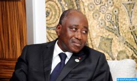 Fallece el Primer ministro marfileño Amadou Gon Coulibaly