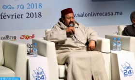 Fallece el artista marroquí Anouar Al Joundi