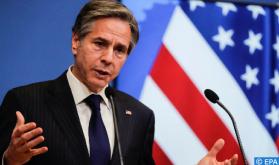"""EE.UU. promete una """"respuesta colectiva"""" contra Irán por el ataque a un buque"""