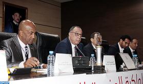 Boxeo: Abdeljaouad Belhaj reelegido presidente de la FRMB para un nuevo mandato