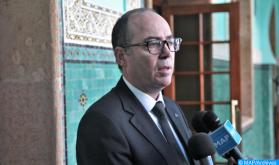 El programa complementario de rehabilitación y desarrollo de la medina de Essaouira beneficiará a 13.000 personas (Kanouni)