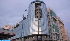 La Bolsa de Casablanca empieza la semana en positivo