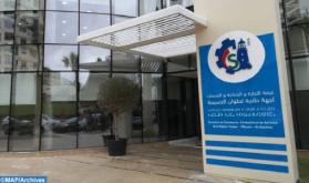 Tánger: Reunión de trabajo entre los miembros de la CCIS y empresarios portugueses