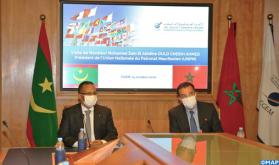 La CGEM y la UNPM se comprometen a promover las relaciones económicas en diversos sectores
