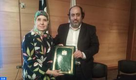 Chile: Acuerdo de cooperación entre el Centro Mohammed VI para el Diálogo de Civilizaciones y la Universidad de la Frontera