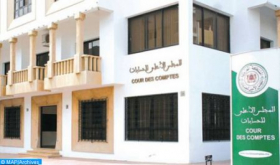 Dos regiones representan el 81,7% de los ingresos fiscales de Marruecos (Tribunal de Cuentas)