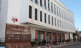 Kenitra: Arrestado un individuo sospechoso de usurpación de identidad y falsificación de insignias policiales (DGSN)