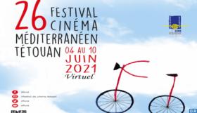 Empieza el 26º Festival de Cine Mediterráneo de Tetuán, en versión virtual