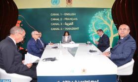"""La política marroquí de protección del árbol de argán, """"un modelo de las mejores prácticas"""" (presidente de la AG de la ONU)"""