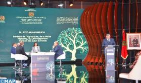 Marruecos/ONU: Lanzada en Agadir la primera celebración del día internacional del árbol de argán