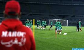 Eliminatorias Mundial-2022 (segunda jornada/actualización): Marruecos se clasifica para la repesca tras vencer a Guinea (4-1)