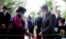 Inaugurada en Rabat la Embajada del Reino de Esuatini en Marruecos