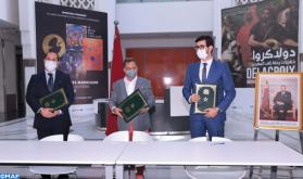 Medio ambiente: Firmados en Rabat dos acuerdos entre la FNM y el IRESEN