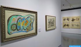 La FNM recibe una donación de obras de arte con motivo de su 10º aniversario