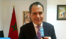"""""""Morrocow Now"""": Marruecos entra de lleno en el club cerrado de países con alto potencial de inversión y exportación (embajador)"""