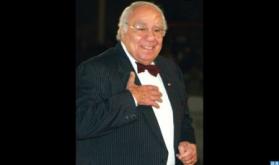 Fallece el actor marroquí Hammadi Ammor