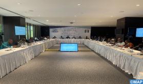 """Sáhara marroquí: El plan marroquí de autonomía, """"única solución viable"""" para una solución definitiva (seminario regional)"""