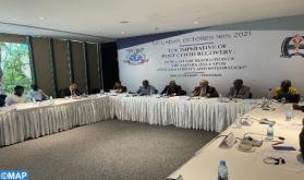 """El diferendo regional en torno al Sáhara marroquí, un """"freno importante"""" a la integración de África (seminario regional)"""