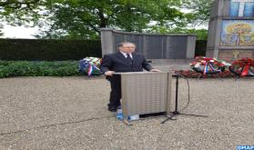Países Bajos: Homenaje a los soldados marroquíes caídos en la batalla de Kapelle