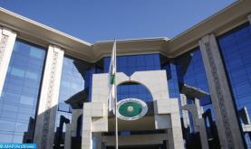 Enseñanza a distancia: Donación de la ISESCO a la Comisión Nacional de Educación para adquirir material informático