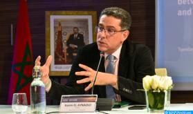 Post-Covid: Marruecos dispone de todas las ventajas para un exitoso nuevo comienzo (PCNS)