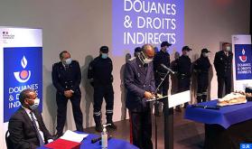 Marruecos recupera 25.500 piezas arqueológicas raras incautadas en Francia en 2005 y 2006