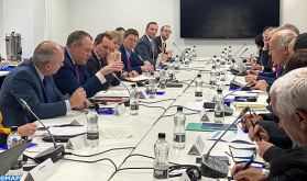 Celebración en Londres de la primera Comisión marroquí-británica de Enseñanza Superior