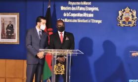 Sáhara marroquí: Malawi apoya una solución en el marco de la soberanía marroquí (MAE de Malawi)