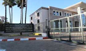 Marruecos condena vigorosamente la continua publicación de caricaturas ultrajantes para el Islam y el profeta Sidna Mohammed (comunicado)
