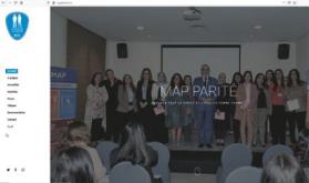 El Comité de Paridad de la MAP lanza su sitio web