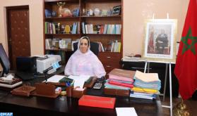 """Los recientes intentos desesperados del """"polisario"""" tienen por objeto sabotear los esfuerzos de Marruecos para resolver la cuestión del Sahara (Consejo Regional de Guelmim Ued-Nun)"""