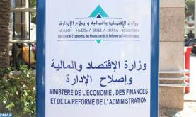 Déficit presupuestario de 43,4 MMDH a finales de agosto (ministerio)