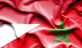 Las disciplinas científicas y culturales, un vínculo entre Marruecos e Indonesia (diplomático indonesio)