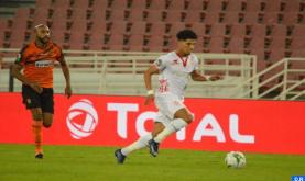 Copa de la CAF (Semifinal): El Renacimiento de Berkan calificado para su segunda final consecutiva
