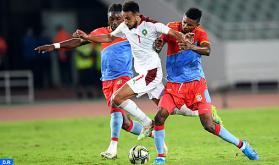 Fútbol: Marruecos y la RD Congo empatan (1-1) en un partido amistoso