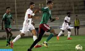 Fútbol: La selección nacional Sub-23 comenzará los entrenamientos del 13 al 23 de septiembre