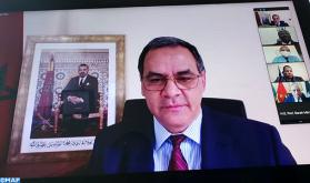 Marruecos insiste ante la UA en la integración a nivel de las Comunidades Económicas Regionales para lograr los objetivos de la ZLECA