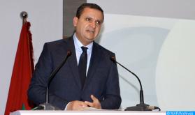 Mohamed Bachiri, nuevo director general de la planta de Renault Tánger