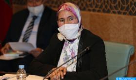 Niamey: Marruecos apoya el proceso de paz como opción estratégica para la solución del conflicto palestino-israelí (El Ouafi)
