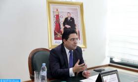 Marruecos miembro de la coalición internacional para el empoderamiento económico de las mujeres