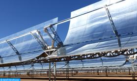 Marruecos, un país líder en el ámbito de las energías renovables (responsable indio)