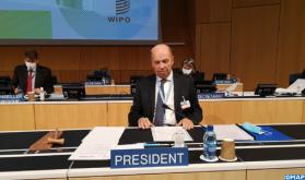 Marruecos preside en Ginebra la 61ª reunión de la Asamblea de los Estados miembros de la OMPI