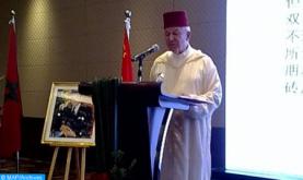 Coronavirus: la embajada de Marruecos en Pekín crea una célula de crisis para la comunidad marroquí en China